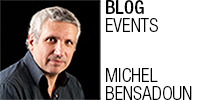 Blog Michel Bensadoun